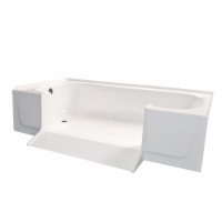 Bathtub Roll-In Conversion Kit