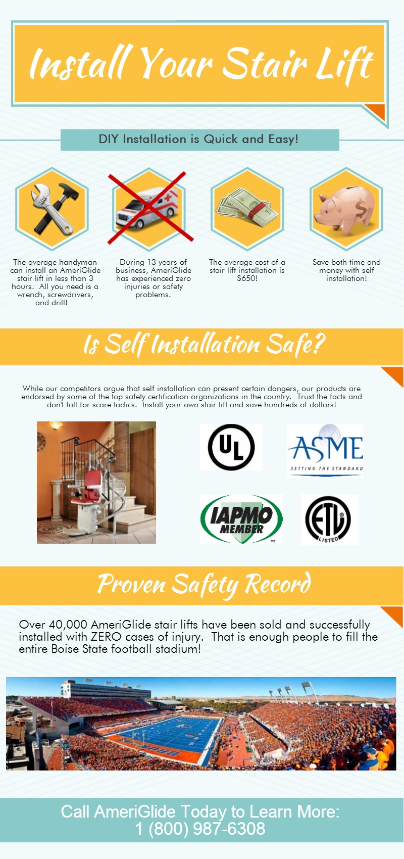 Stair lift installation do it yourself solutioingenieria Choice Image