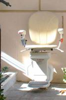 AmeriGlide - Horizon Plus - Outdoor Stair Lift